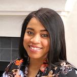 Jasmine Jackson headshot