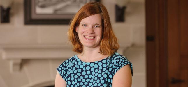 Dr. Melissa  Ooten